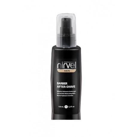 BARBA AFTER-SHAVE NIRVEL