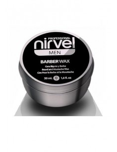 Nirvel cera barber wax 50 ml