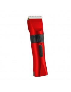 Albipro máquina de corte profesional roja