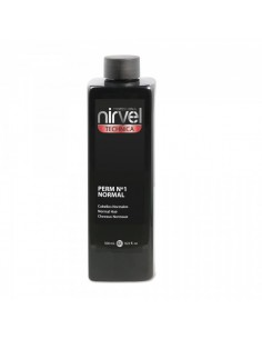Nirvel permanente Nº1 normal 500 ml