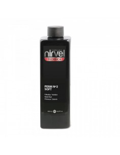 Permanente Nº2 Suave 500 ml