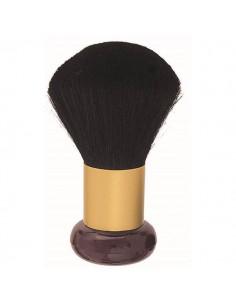 Cepillo barbero - brocha quitapelos