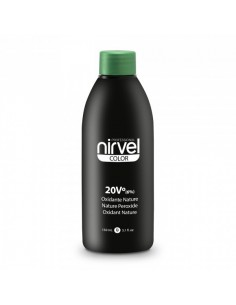 Nirvel oxigenada Nature 20v. 150ml