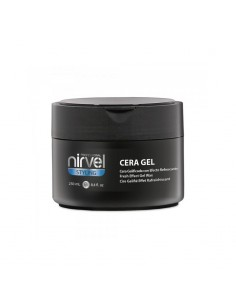 Nirvel cera gel fresh effect 250 ml