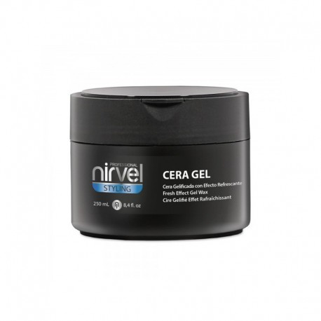 CERA GEL FRESH EFFECT 250ML NIRVEL
