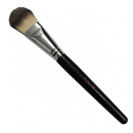 Eurostil Brocha de maquillaje fluido