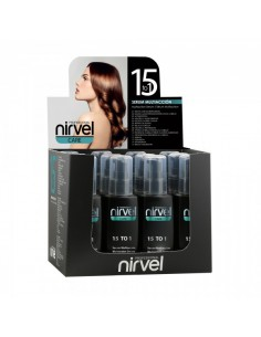 Nirvel Expositor serum multiacción 15 to 1