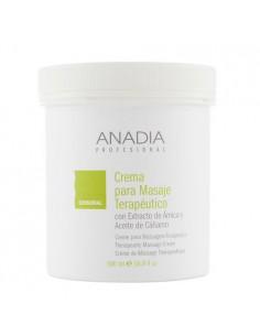 Anadia Crema para masaje terapéutico 500 ml