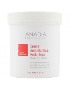 CREMA ANTICELULITICA REDUCTORA 500 ml
