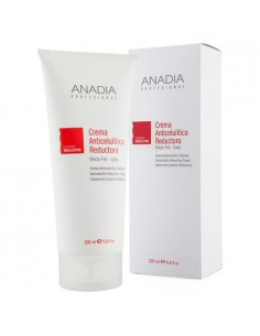 CREMA ANTICELULITICA REDUCTORA 200ml