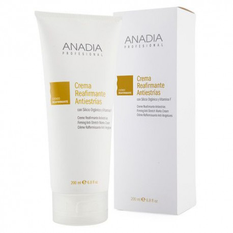 CREMA REAFIRMANTE ANTIESTRIAS 200ml