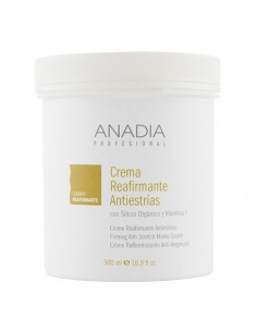CREMA REAFIRMANTE ANTIESTRIAS 500ml