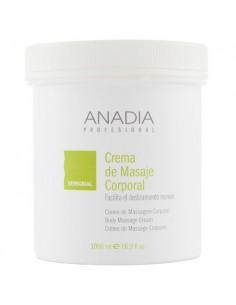 Anadia Crema masaje corporal 1000 ml