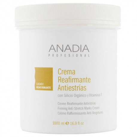 CREMA REAFIRMANTE ANTIESTRIAS 1000ml