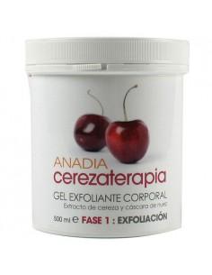 Anadia Exfoliante corporal de cereza 500 ml