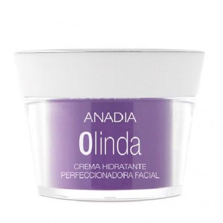 Anadia crema hidratante perfeccionadora facial 50 ml