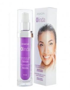 Anadia Crema contorno de ojos acción intesiva 30 ml Olinda