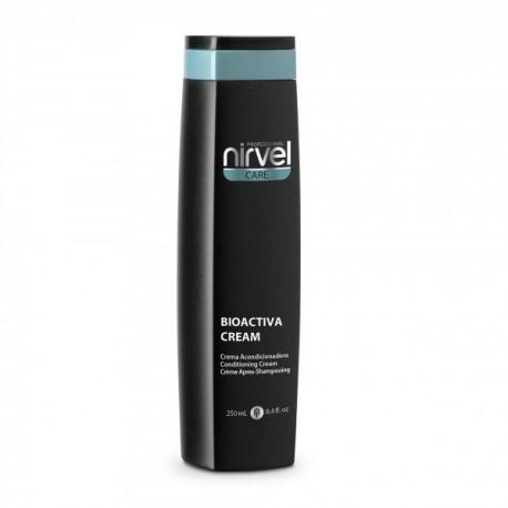 Nirvel crema acondicionadora bioactiva 250 ml
