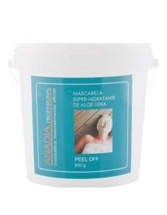 Anadia mascarilla superhidratante Aloe 500 gr