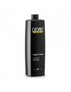Nirvel Revelador oxigenada 10 vol. 1L