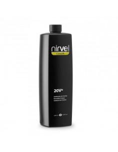 Nirvel oxigenada 20 v. 1L.