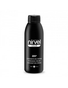 Nirvel Oxigenada 20 volumenes 90 ml