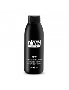 Nirvel Oxigenada 40 volumes 120 ml