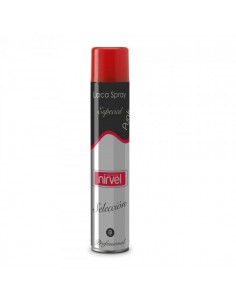 Nirvel laca spray punk 400 ml