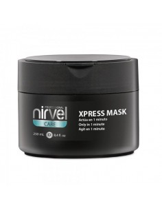 Nirvel mascarilla ultra-rápida Xpress 250 ml