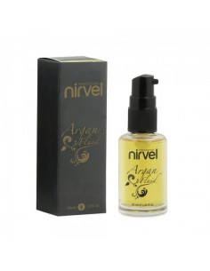 Nirvel serum argan fluid 30 ml