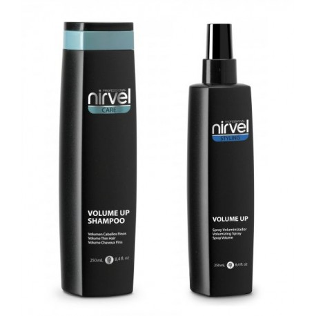 Nirvel Pack volume up