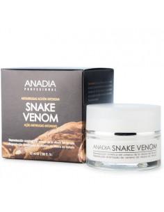 Anadia Crema snake venom 50 ml