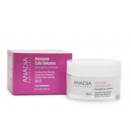 Anadia crema hidratante cutis delicados 50 ml
