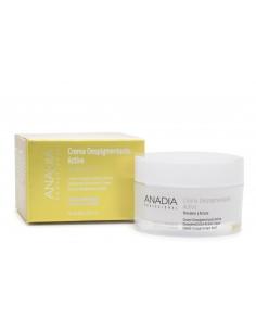 Anadia crema despigmentante activa 50 ml