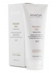 Anadia crema hidratante solar 200ml