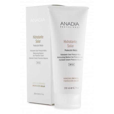Anadia crema hidratante solar 200 ml