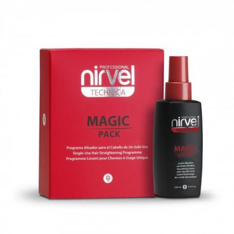 Nirvel Pack Magic