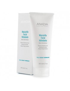 Mascarilla facial hidratante 200 ml