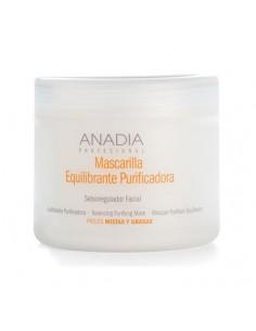 Anadia mascarilla equilibrante purificadora 500 ml