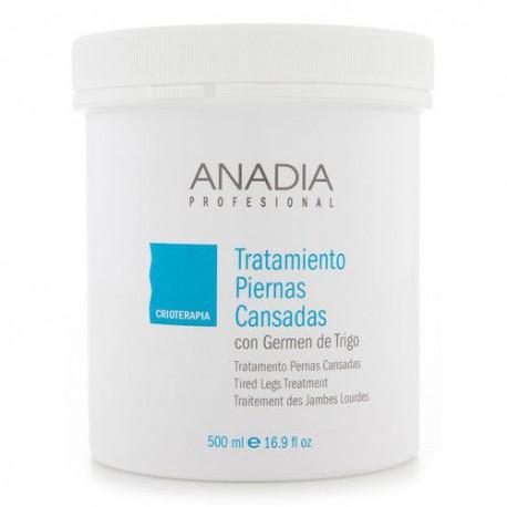 Anadia Tratamiento piernas cansadas 500 ml
