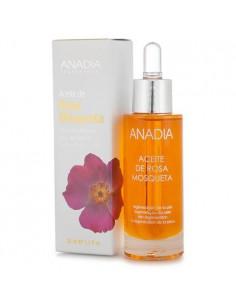 Anadia Aceite rosa mosqueta 30 ml