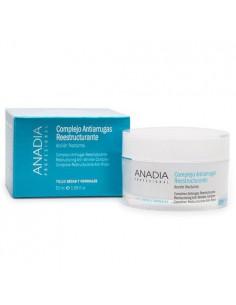 Complejo antiarrugas reestructurante Anadia 50 ml