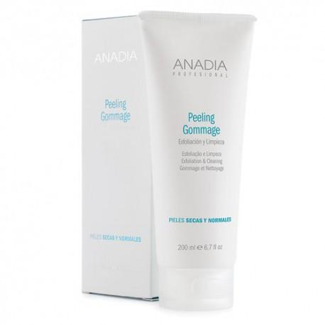 Anadia Peeling gommage 200 ml