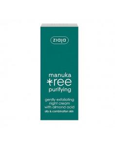 Ziaja crema de noche Manuka 50 ml