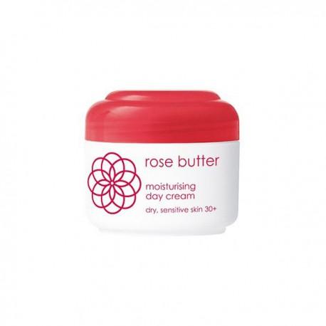 Ziaja crema de dia 50 ml Manteca de rosa