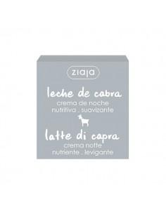 Ziaja crema de noche 50 ml Leche de cabra