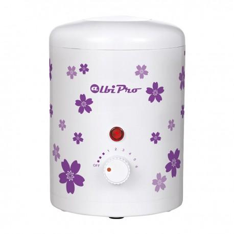 AlbiPro Fusor de cera 165 ml rosa