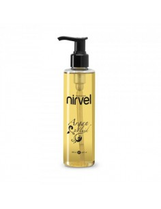 Nirvel argan fluid 200 ml