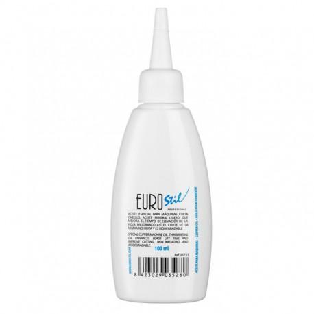 Eurostil Botella aceite engrase 100 ml