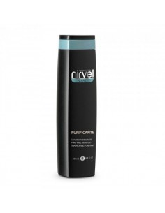 Nirvel champu purificante 250 ml